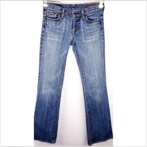 Citizens of Humanity Kelly #001 Jeans Sz 27